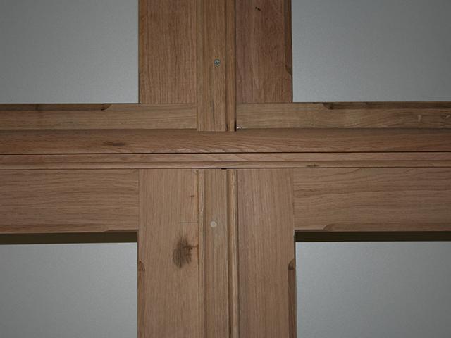 Porte de logis en bois6